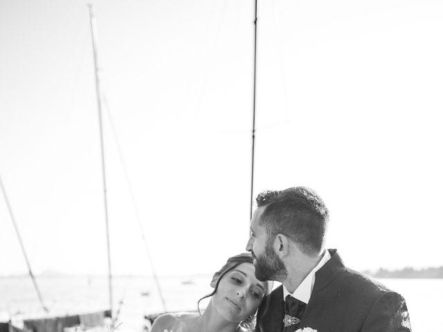 Il matrimonio di Dario e Alessandra a Lonato del Garda, Brescia 37