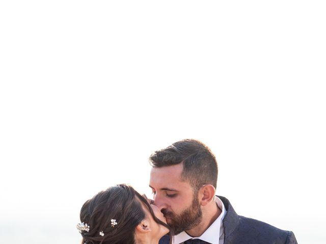 Il matrimonio di Dario e Alessandra a Lonato del Garda, Brescia 38