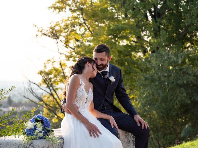 Il matrimonio di Dario e Alessandra a Lonato del Garda, Brescia 39