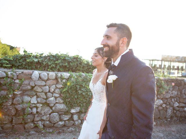 Il matrimonio di Dario e Alessandra a Lonato del Garda, Brescia 40
