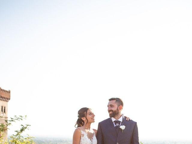 Il matrimonio di Dario e Alessandra a Lonato del Garda, Brescia 41