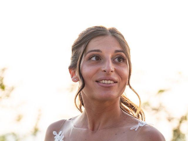 Il matrimonio di Dario e Alessandra a Lonato del Garda, Brescia 42