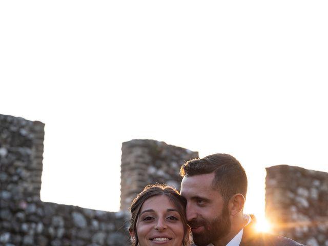 Il matrimonio di Dario e Alessandra a Lonato del Garda, Brescia 44