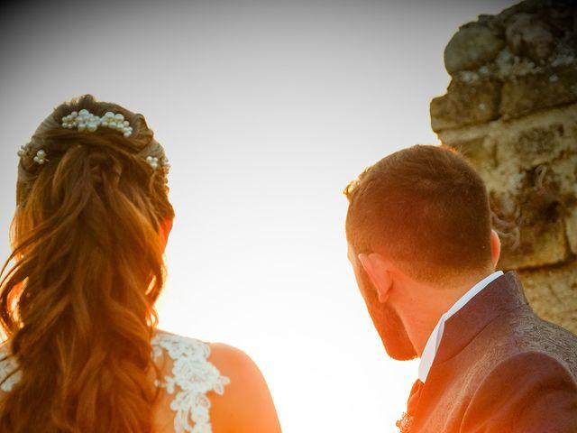 Il matrimonio di Dario e Alessandra a Lonato del Garda, Brescia 45