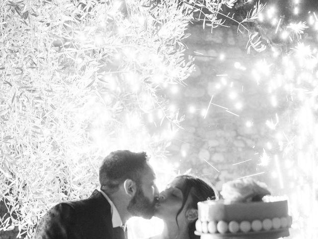 Il matrimonio di Dario e Alessandra a Lonato del Garda, Brescia 51