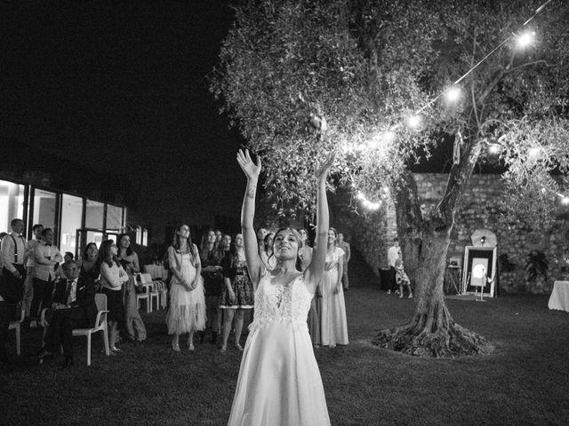 Il matrimonio di Dario e Alessandra a Lonato del Garda, Brescia 54