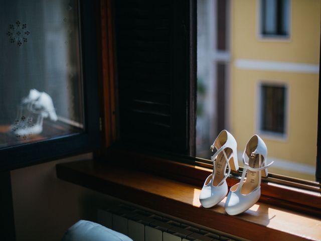 Il matrimonio di Francesco e Monia a Stezzano, Bergamo 4