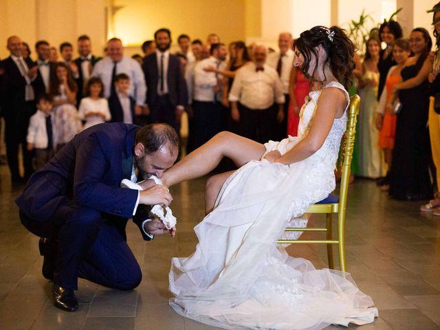 Il matrimonio di Francesco e Monia a Stezzano, Bergamo 26