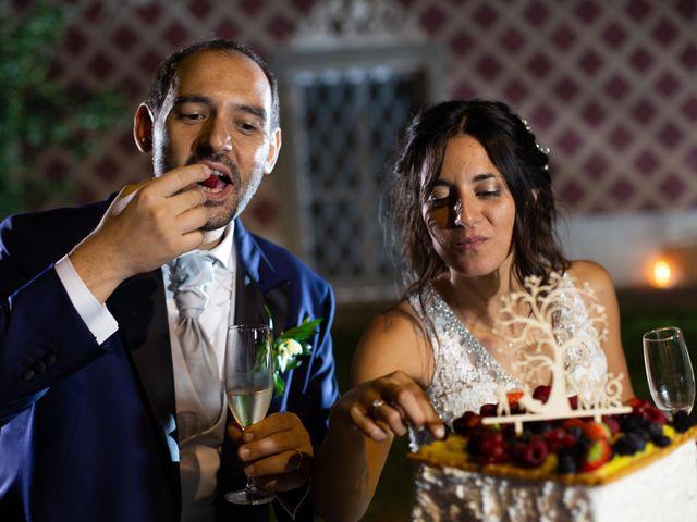 Il matrimonio di Francesco e Monia a Stezzano, Bergamo 29
