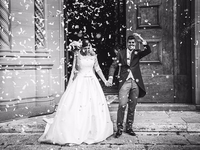 Il matrimonio di Luca e Elisa a Arezzo, Arezzo 6