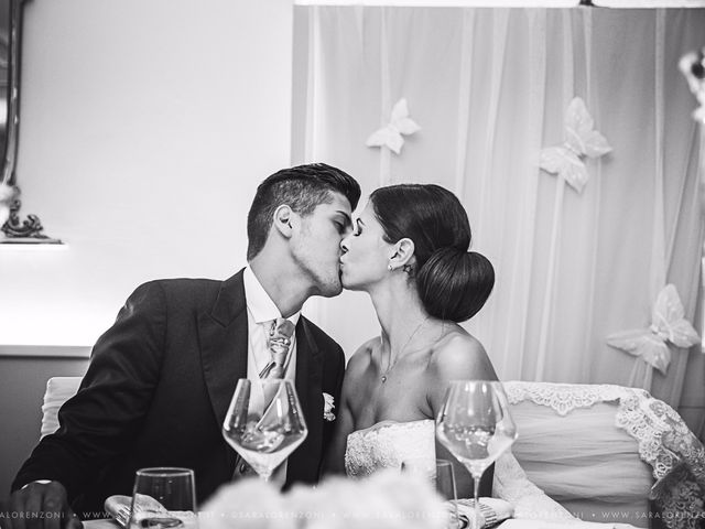 Il matrimonio di Luca e Elisa a Arezzo, Arezzo 14