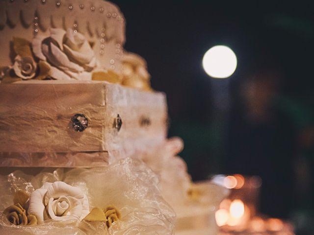 Il matrimonio di Luca e Elisa a Arezzo, Arezzo 15