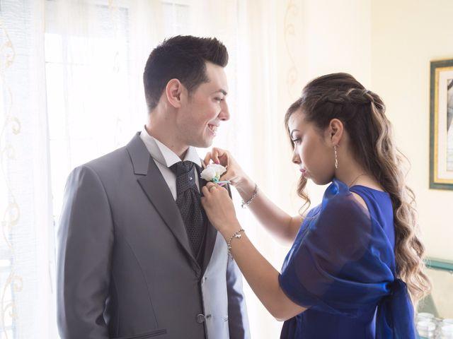 Il matrimonio di Alberto e Veronica a Sarroch, Cagliari 9