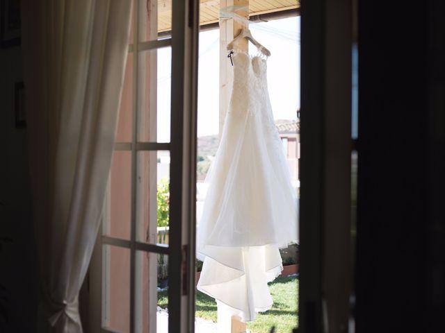 Il matrimonio di Alberto e Veronica a Sarroch, Cagliari 14