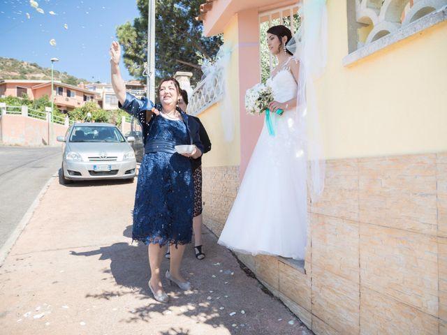 Il matrimonio di Alberto e Veronica a Sarroch, Cagliari 29