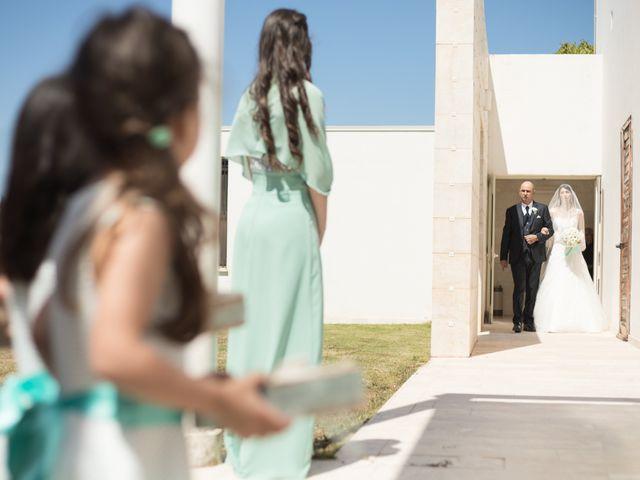 Il matrimonio di Alberto e Veronica a Sarroch, Cagliari 41