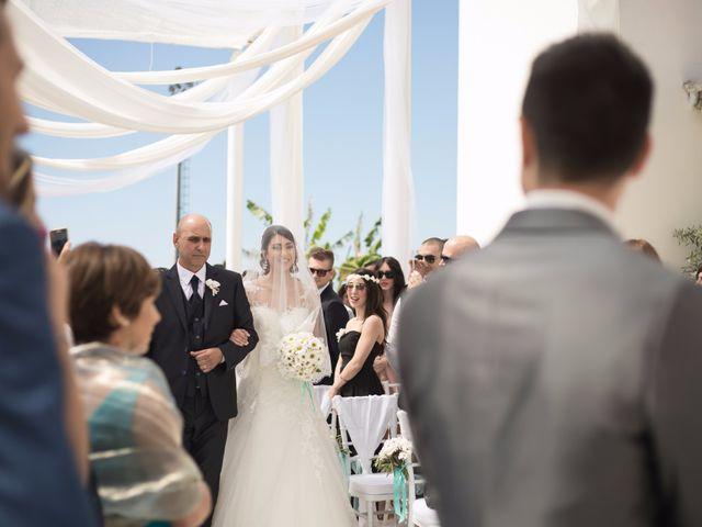 Il matrimonio di Alberto e Veronica a Sarroch, Cagliari 44