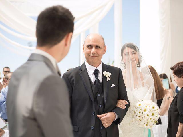 Il matrimonio di Alberto e Veronica a Sarroch, Cagliari 45