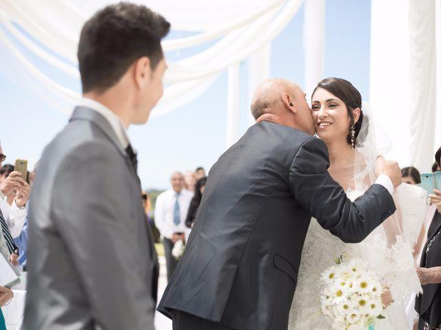 Il matrimonio di Alberto e Veronica a Sarroch, Cagliari 46