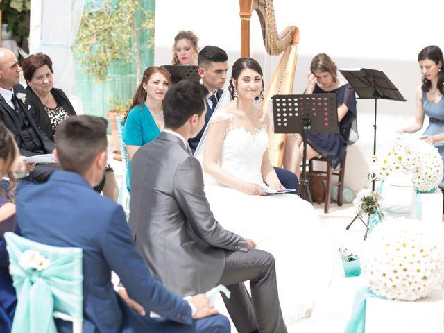 Il matrimonio di Alberto e Veronica a Sarroch, Cagliari 59