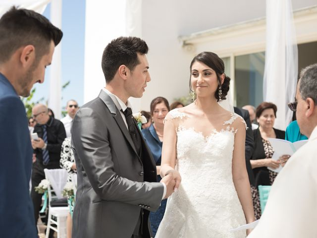 Il matrimonio di Alberto e Veronica a Sarroch, Cagliari 65