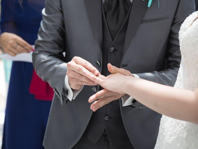 Il matrimonio di Alberto e Veronica a Sarroch, Cagliari 67