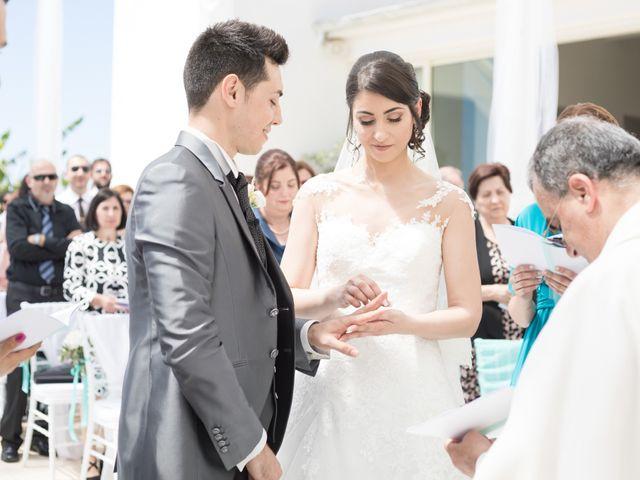 Il matrimonio di Alberto e Veronica a Sarroch, Cagliari 69