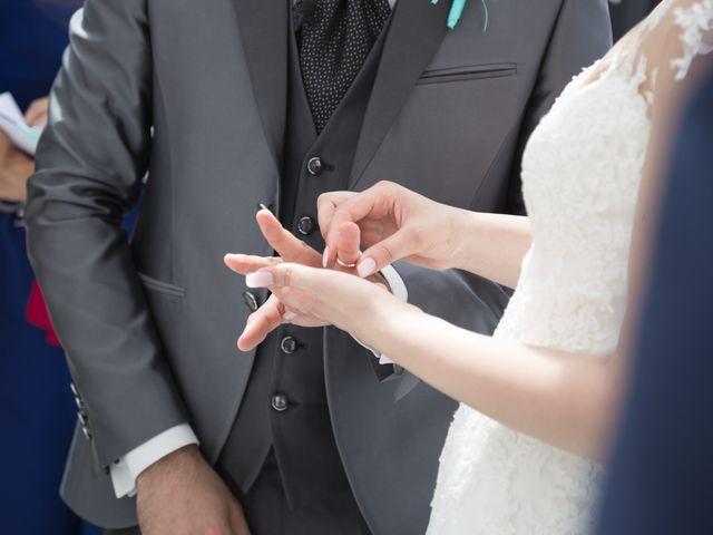 Il matrimonio di Alberto e Veronica a Sarroch, Cagliari 70