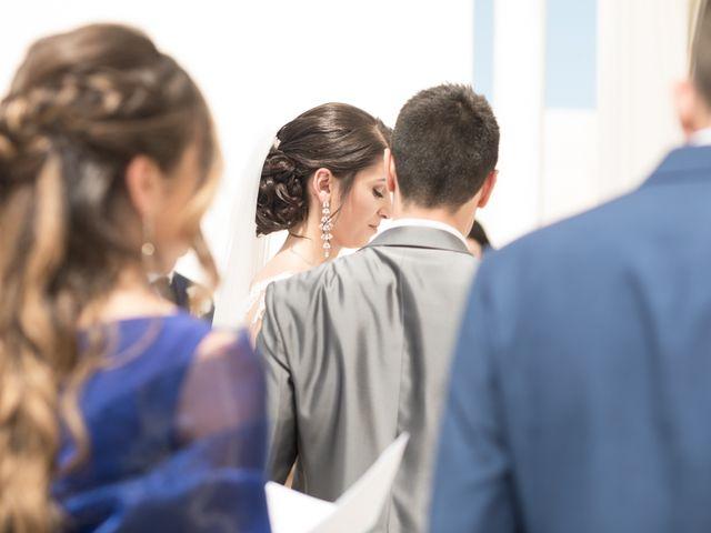 Il matrimonio di Alberto e Veronica a Sarroch, Cagliari 77