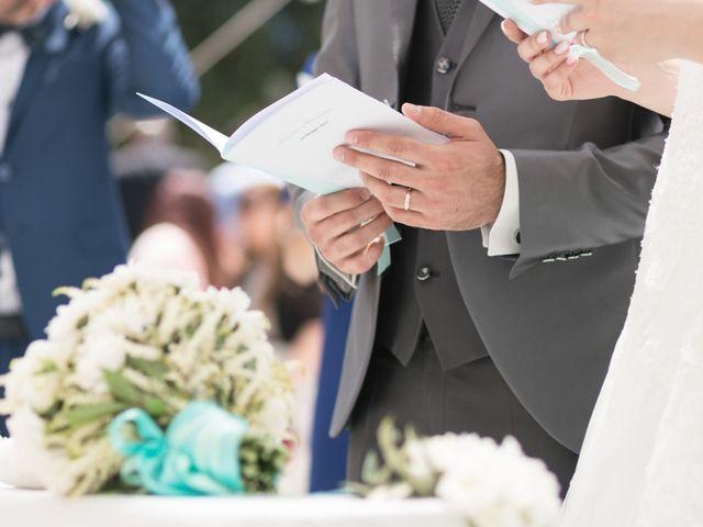 Il matrimonio di Alberto e Veronica a Sarroch, Cagliari 79
