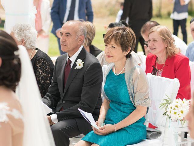 Il matrimonio di Alberto e Veronica a Sarroch, Cagliari 82