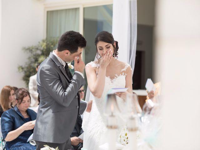 Il matrimonio di Alberto e Veronica a Sarroch, Cagliari 86
