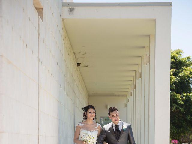 Il matrimonio di Alberto e Veronica a Sarroch, Cagliari 90