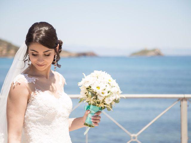 Il matrimonio di Alberto e Veronica a Sarroch, Cagliari 94