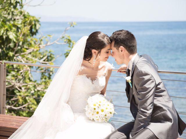 Il matrimonio di Alberto e Veronica a Sarroch, Cagliari 95