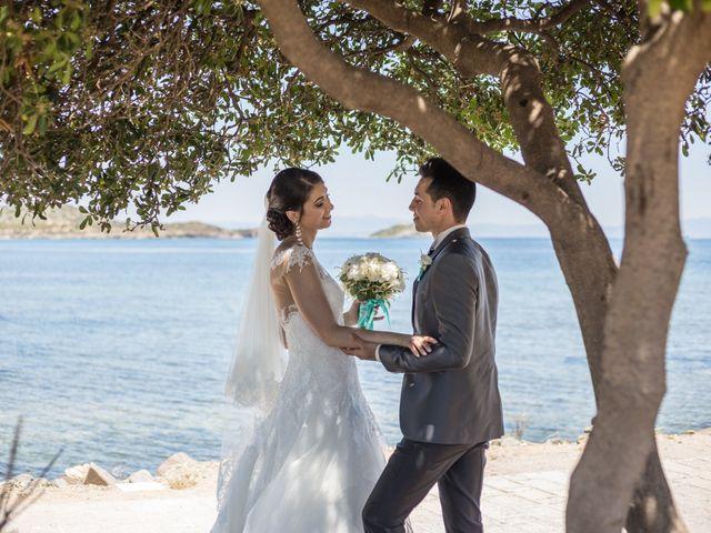 Il matrimonio di Alberto e Veronica a Sarroch, Cagliari 98