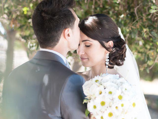Il matrimonio di Alberto e Veronica a Sarroch, Cagliari 99