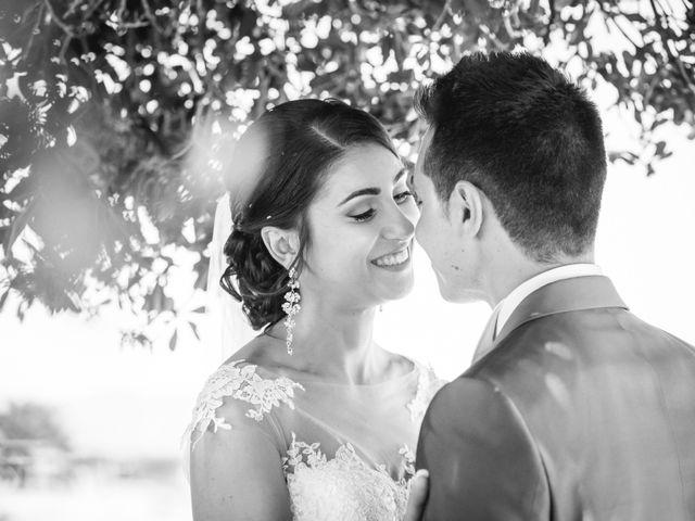 Il matrimonio di Alberto e Veronica a Sarroch, Cagliari 100