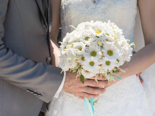Il matrimonio di Alberto e Veronica a Sarroch, Cagliari 101