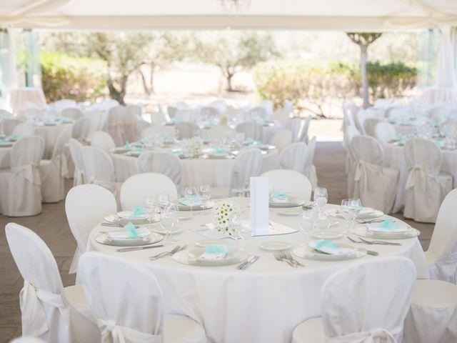 Il matrimonio di Alberto e Veronica a Sarroch, Cagliari 119