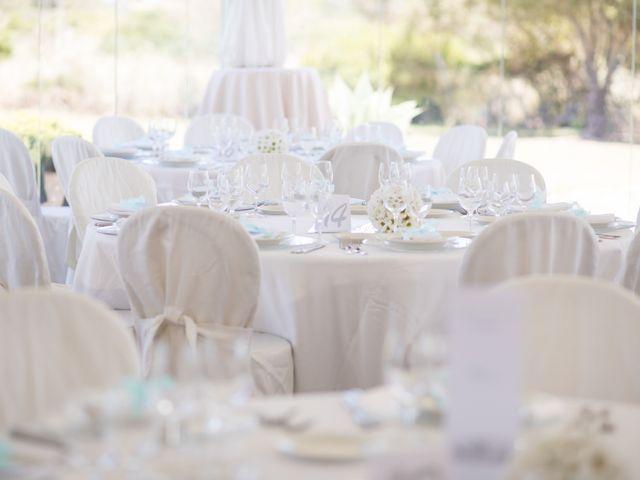 Il matrimonio di Alberto e Veronica a Sarroch, Cagliari 120