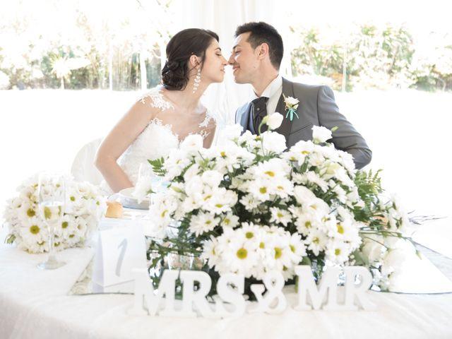 Il matrimonio di Alberto e Veronica a Sarroch, Cagliari 121