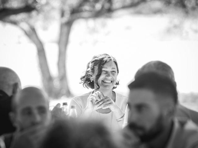 Il matrimonio di Alberto e Veronica a Sarroch, Cagliari 124
