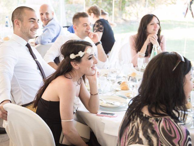 Il matrimonio di Alberto e Veronica a Sarroch, Cagliari 135