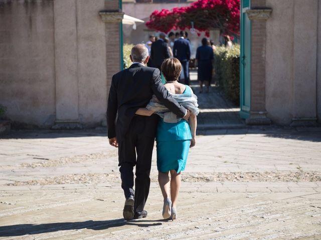 Il matrimonio di Alberto e Veronica a Sarroch, Cagliari 138