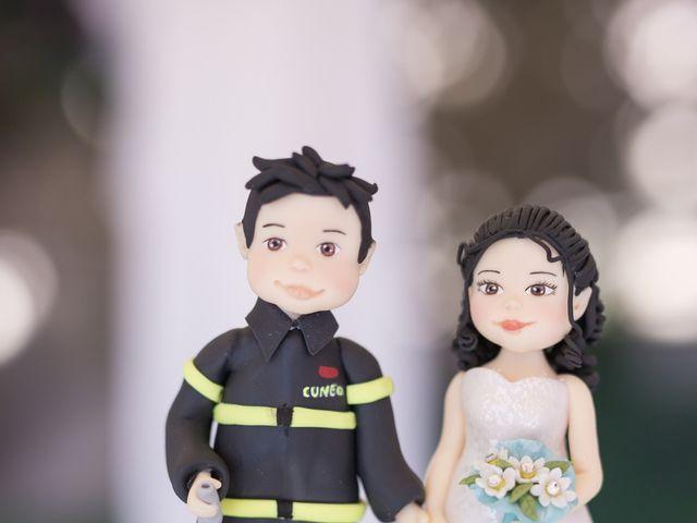 Il matrimonio di Alberto e Veronica a Sarroch, Cagliari 142