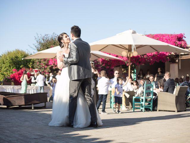 Il matrimonio di Alberto e Veronica a Sarroch, Cagliari 161