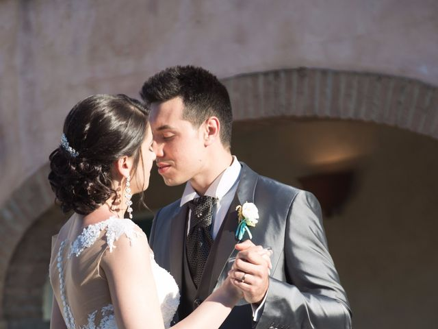 Il matrimonio di Alberto e Veronica a Sarroch, Cagliari 163