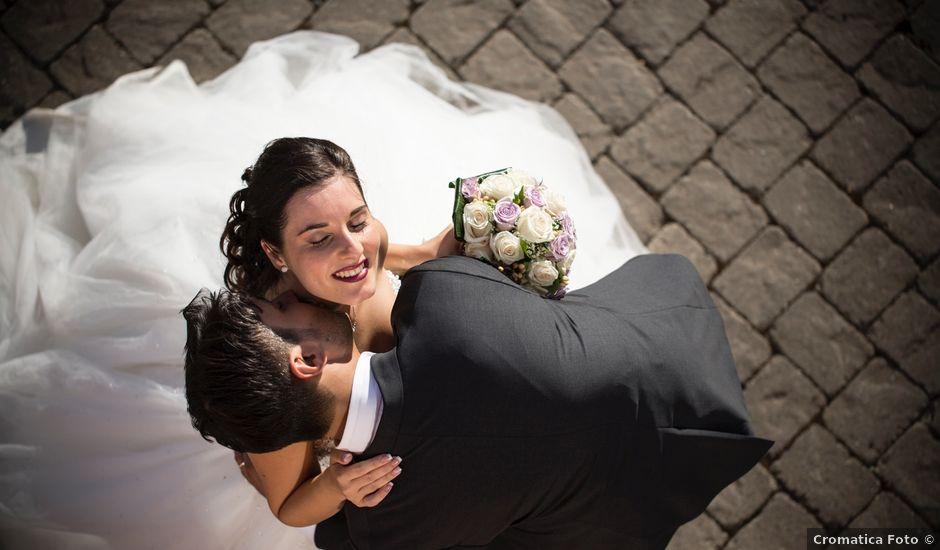 Il matrimonio di Alberto e Laura a Torino, Torino