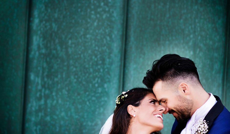 Il matrimonio di Alberto e Lucia a Ancona, Ancona